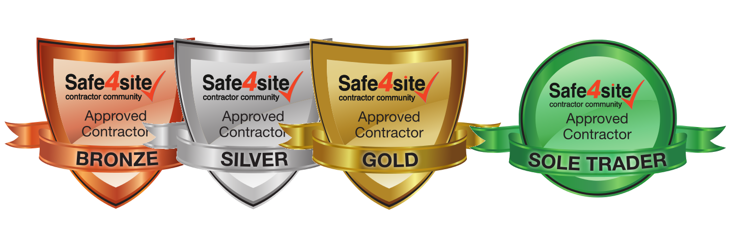 safe4site 4site Consulitng Approved